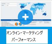 オンライン・マーケティングパーフォーマンス